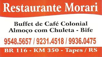Restaurante Morari