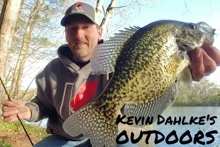 Kevin Dahlke's BWS OutDoors