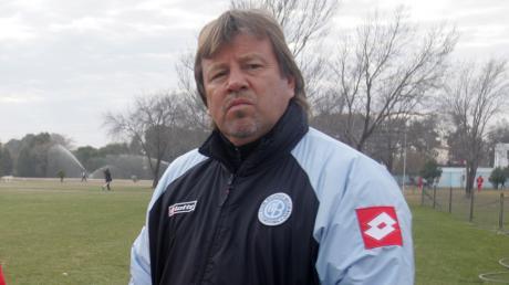 Ricardo Zielinski belgrano de cordoba