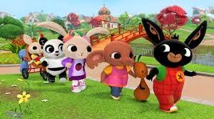 cbeebies bing bunny