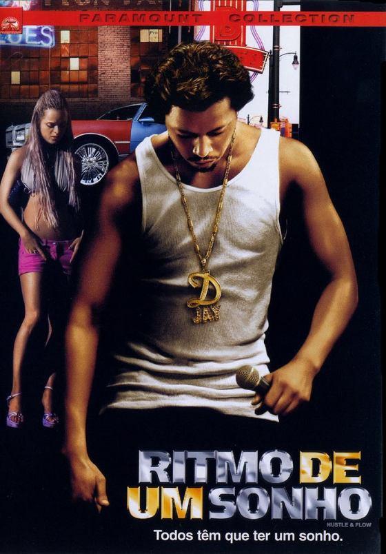 Ritmo de Um Sonho Torrent - Blu-ray Rip 720p Dublado (2005)