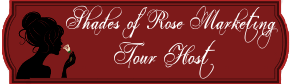Shades of Rose Marketing Tour Host
