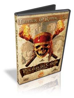 Download Trilogia Piratas do Caribe Dublado (AVI Dual Áudio + RMVB Dublado)