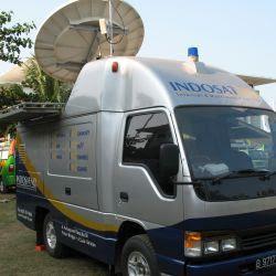 PT Indosat Mega Media