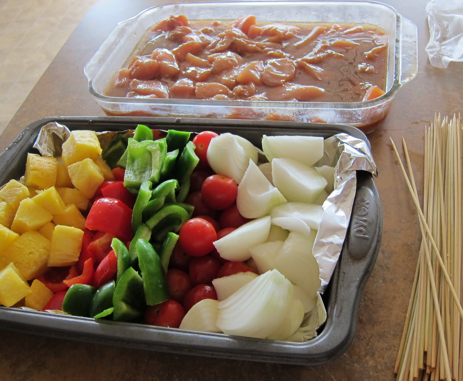 greek chicken kabobs maple glazed chicken kabobs with sweet jalapeno ...