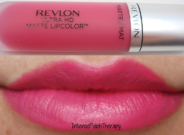 Revlon - HD Temptation