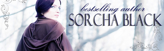 Sorcha Black