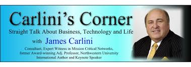 We Salute James Carlini, Carlini & Associates - SHOW 80