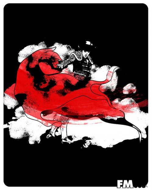 PHOTO PORTER: Creative T-Shirt Designs by Chow Hon Lam,T shirt ...