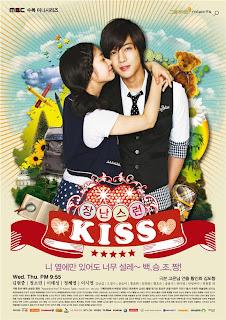 Xem Phim Chinh Phục Thiên Tài - Playful Kiss