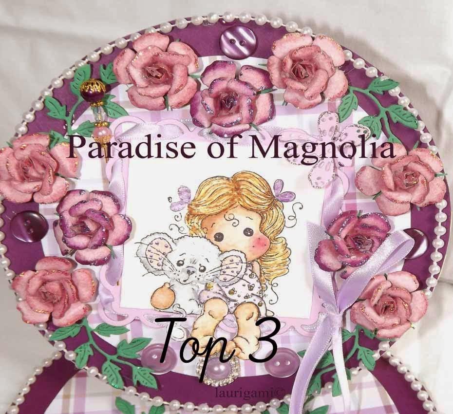 Top 3 Paradise of Magnolia