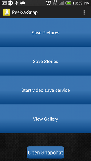 ... Save Pictures Videos And Stories Snapchat For Free | Snapchat effects