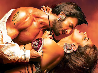 Deepika's Sexy Dance Worked Out Well | Ramleela Collects 100 Crores