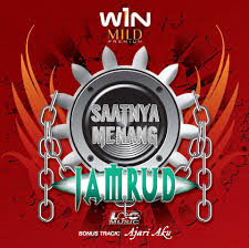 Download Full Album Jamrud Saatnya Menang