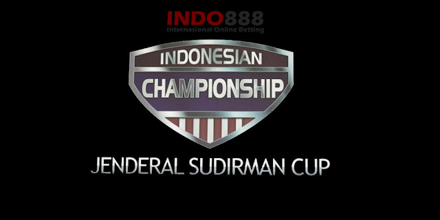 Jadwal Pertandingan Piala Sudirman - Indo888News