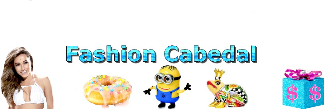Fashion Cabedal