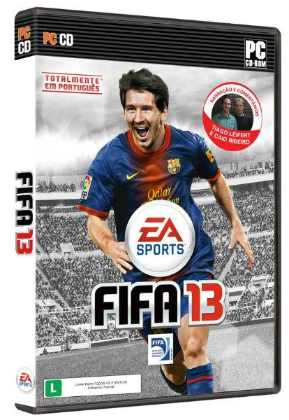 FIFA 13 DEMO d82d8ab5Capa Fifa13
