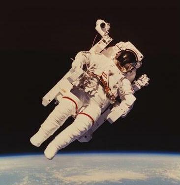 David Bowie: Space Oddity