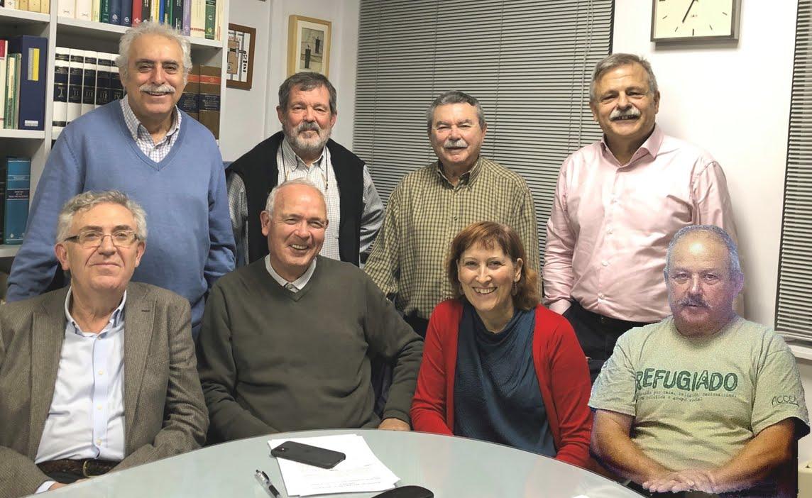 Grupo VCJ