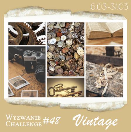 Snipart Challenge#48 - vintage