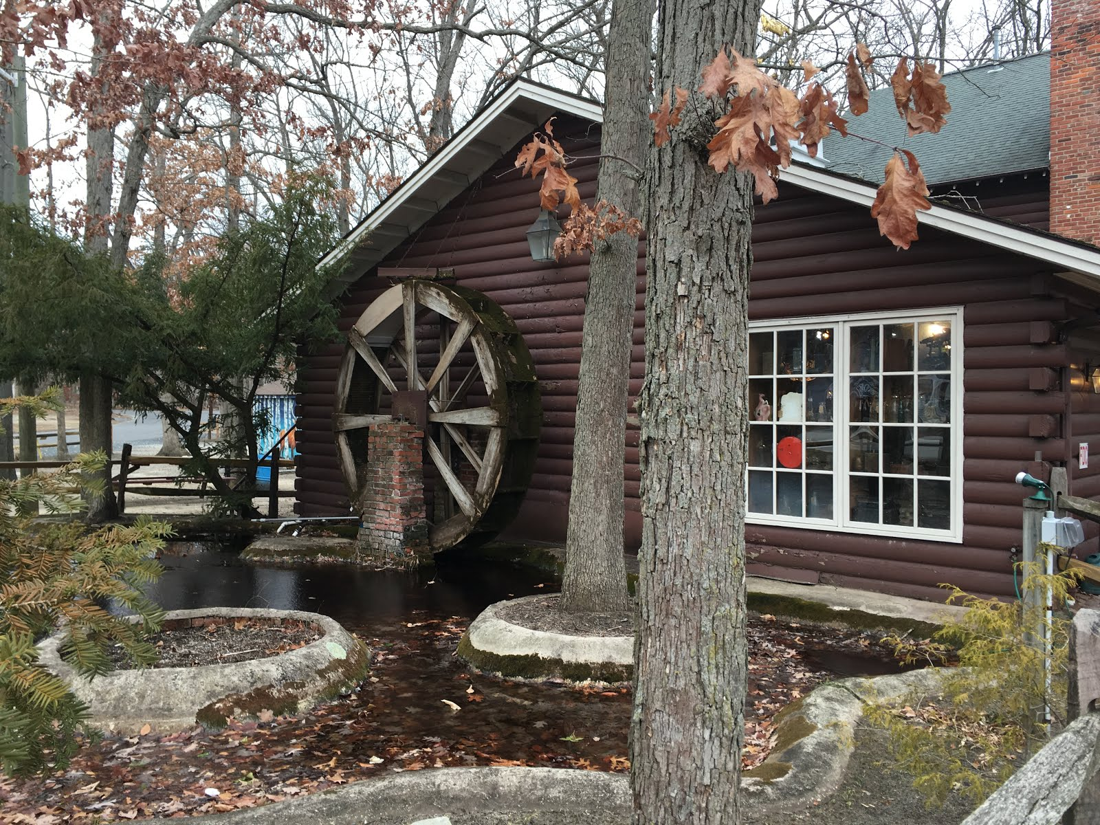 MADE & FOUND SHOP, RANCOCAS