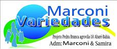 Loja Marcodi  Variedades