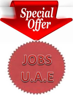 Jobs in United Arab Emirates