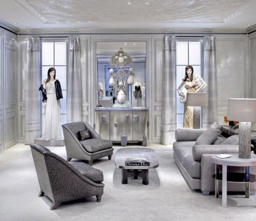 Christian Dior interior 5