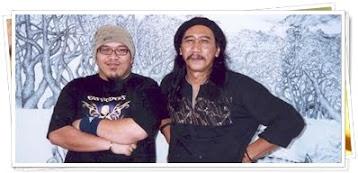 Bersama Syed Amin Shahab (2008)