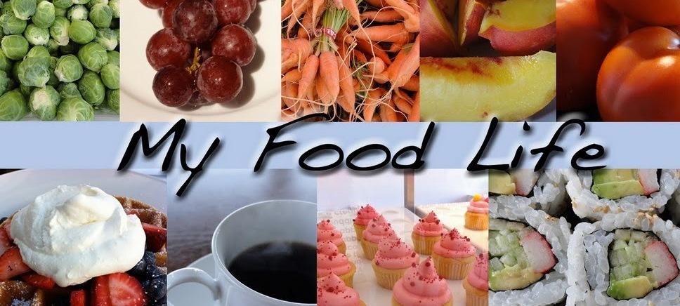 My Food Life