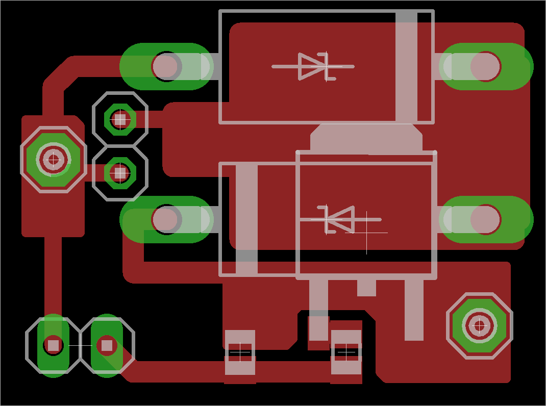 схема ключа для привода страйкбол