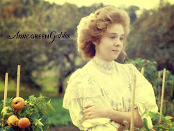 Love Anne of Green Gables