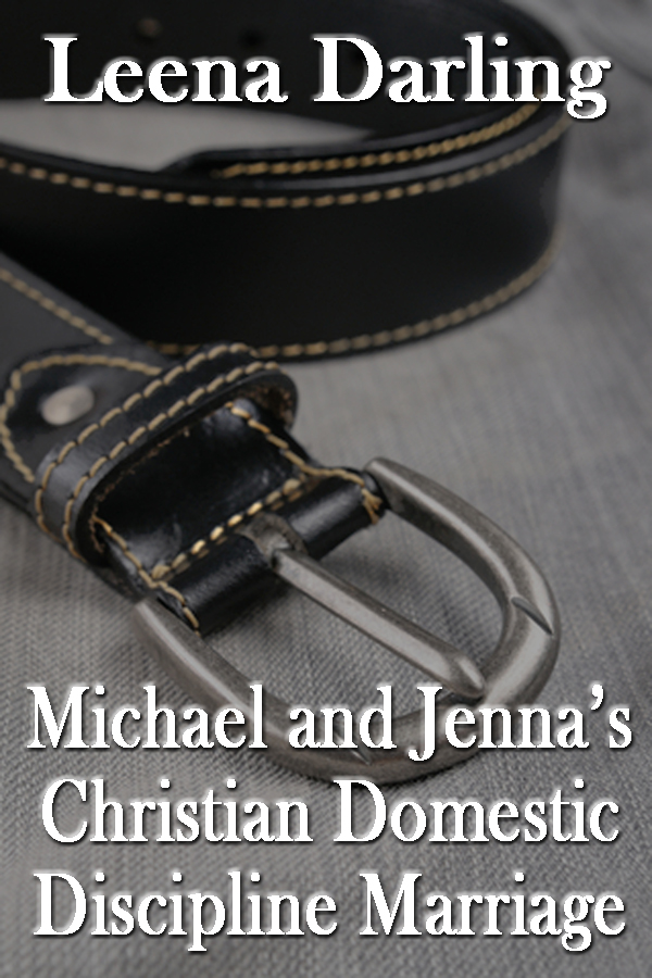 Christian domestic discipline personals