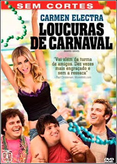 Loucuras de Carnaval Dublado 2011