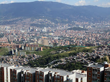 Barefoot Park Medellin-Colombia