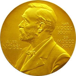 Nobel Prize in Literature 2015, Prémio Nobel da Literatura 2015