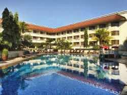 Hotel Murah di Tugu Jogja - Hotel Santika Premiere Jogja