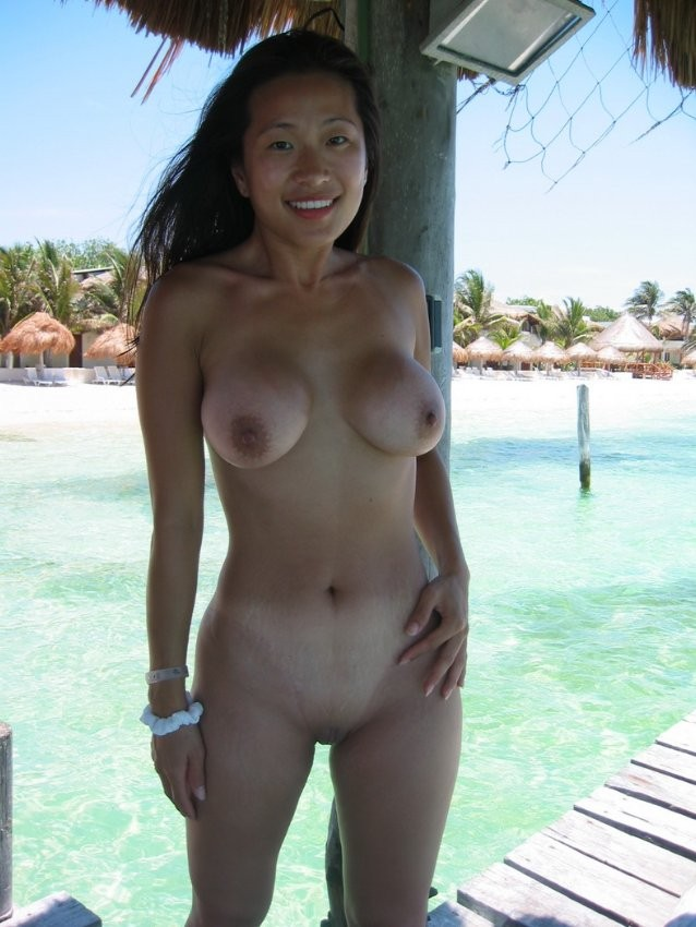 indonesia-naked-female