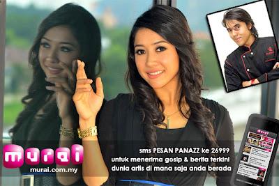 Ana Dahlia, Harap, Chef Riz, Kekal, Dengan, Pilihannya, Artis Malaysia, Hiburan, Malaysia
