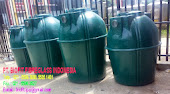 Gbr Septic Tank Type BF-Series