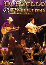 DVD - Di Paullo e Paulino Ao Vivo