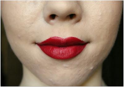 "Bite Beauty Matte Creme Lip Crayon in ""Coulis"""