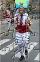 Entroido tradicional galego