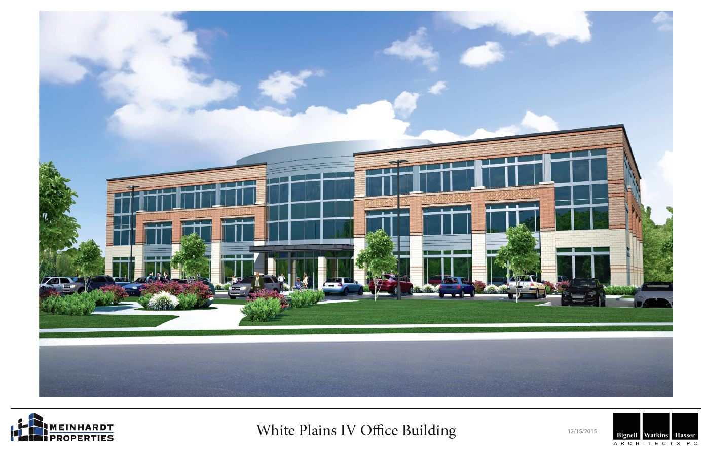 Commercial happenings in southern maryland new office for 2 story commercial office building plans
