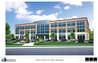 Commercial happenings in southern maryland new office for 3 storey commercial building design