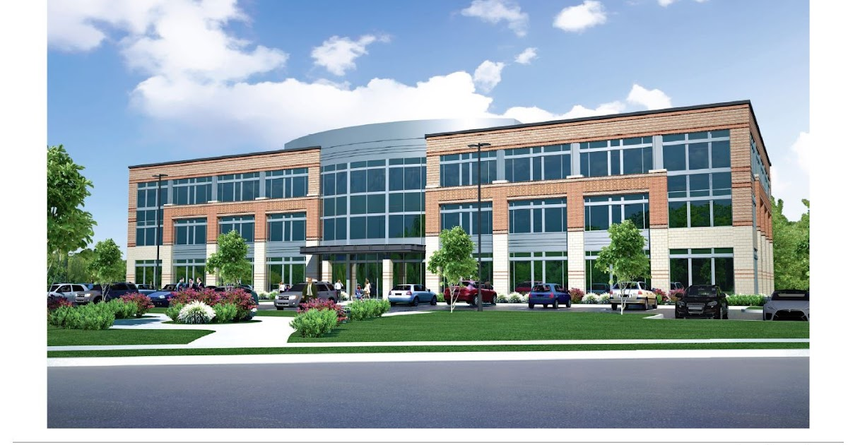 Commercial Happenings In Southern Maryland New Office