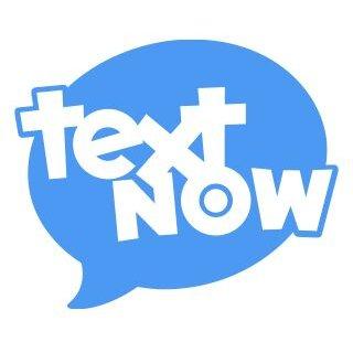 TextNow Logo