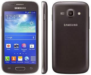 Kelebihan dan Kekurangan Samsung Galaxy Ace 3 GT-S7270