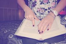 Você lê e sofre...