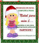 Promoção de Natal - Artesarô